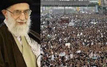 When Khamenei Falls, So Will the Regime
