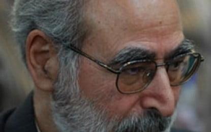 Iranian reformist slams Ahmadinejad administration