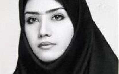taraneh mousavi – an iranian martyr