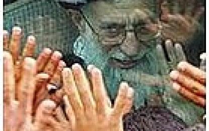 Khamenei: I have no Concerns When Ahmadinejad Travels Abroad