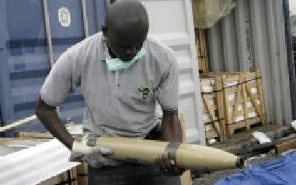 Iran arms-smuggling case roils Nigeria