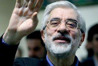 Top general insists on Iran post-vote trials