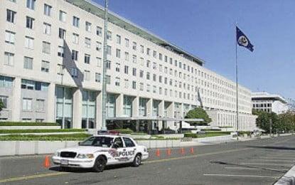 US: Iran 'most active state sponsor of terrorism'