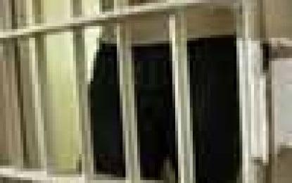 Political Prisoner Massoud Aghaei Transferred to Ghezelhesar Prison