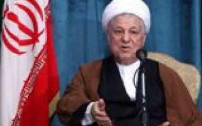 Iran's Political Family Tree Akbar Rafsanjani-Mohammad Khatami
