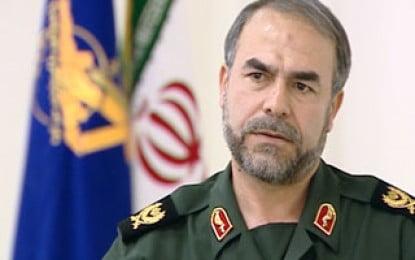 IRGC denies backing Ahmadinejad, hits out at Reformists