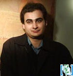 Blogger Nasour Naghipour Arrested In Qazvin