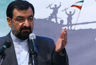 Rezaei releases secret Iran, Iraq war letters