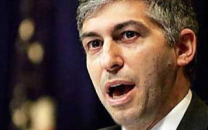 US blacklists Iranian commander, firms