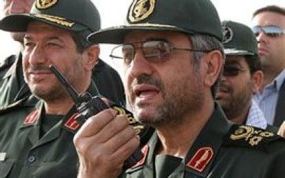 Reformist Iranian Party Criticizes Revolutionary Guard Chief
