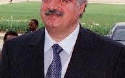 UN: Iran Ordered Rafik Hariri Execution