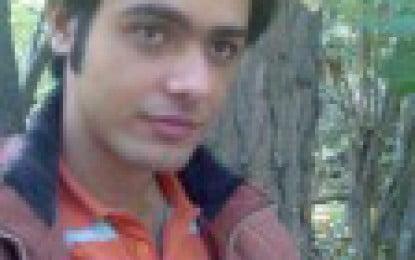 Student Activist Farzad Eslami Held Incommunicado