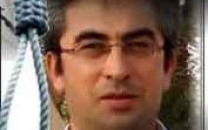Urgent News: Jafar Kazemi on the verge of execution