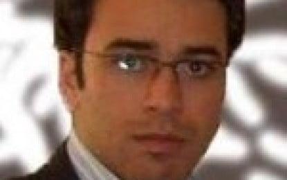 Political Activist Saeid Haeri Sentenced to 2 Years in Prison