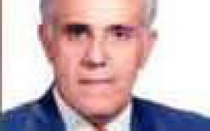 Political Prisoner Hossein Shahriari Transferred to Security Ward of Rajaei Shahr Prison