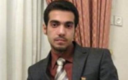 Human Rights Activist Kaveh Kermanshahi Sentenced 5 Years in Prison