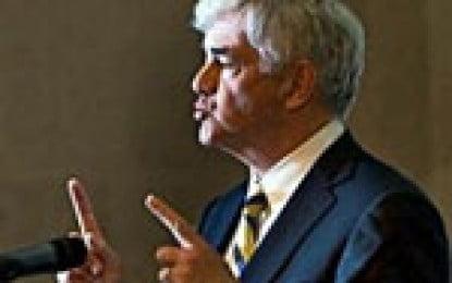 Canada accuses Iran of 'hypocrisy'