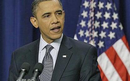 Obama Criticizes Iran for Attacking Demonstrators
