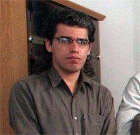 Classmates of Sane' Jaleh arrested in Iran