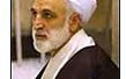 Judiciary spokesman reveals widespread arrests in Iran