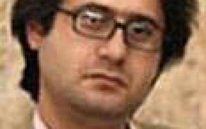 Mohammad Ghaznavian Begun Serving Prison Sentence