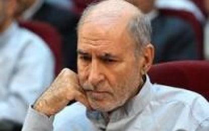 Islamic Republic authorities raid home of jailed reformist