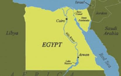 Egypt to expel Iran diplomat spy suspect: security