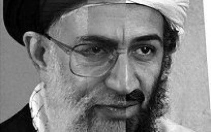 Report highlights alleged Iran force's Al-Qaeda links