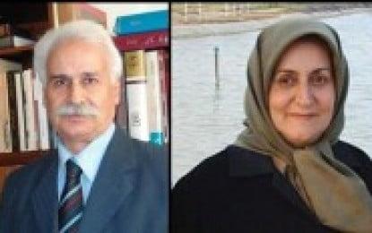 Female political prisoner in deteriorating condition in Qarchak Prison