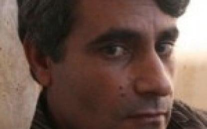No Information on the Condition of College Professor Reza Sefri