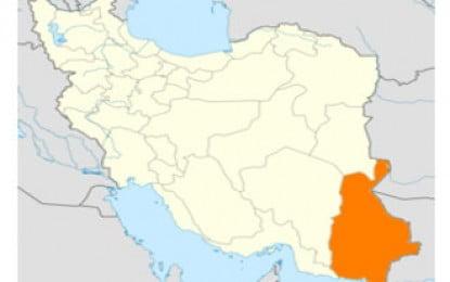 Baluchi Killed by IRGC in Zahedan