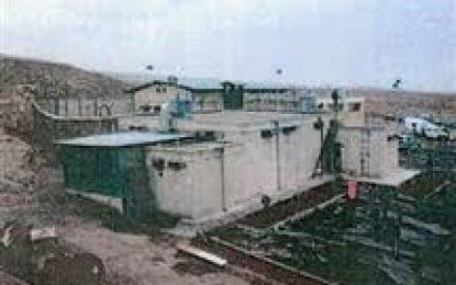 Male Officers Enter Female Prisoners' Cells at Varamin