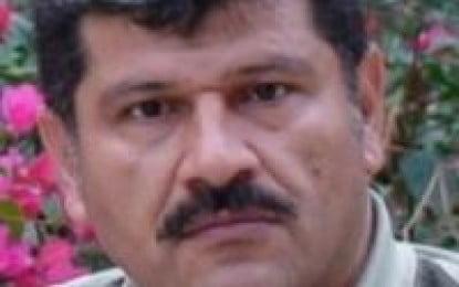 Imprisoned journalist transferred from Evin Prison moved to Rajaï Shahr Prison