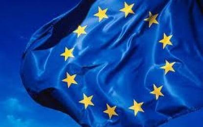 EU imposes new sanctions on Iran, Syria