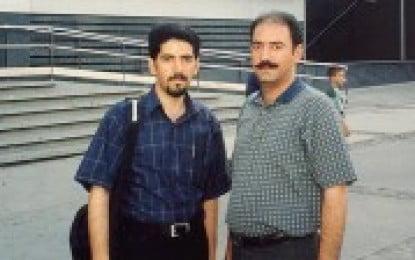 Trailblazing HIV doctors jailed in Iran