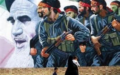 ISAF captures Qods Force-linked Taliban leader in Afghan west