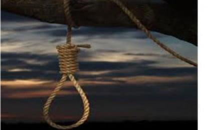 Khodadad Rashidi Hanged In Urmia for Moharebeh