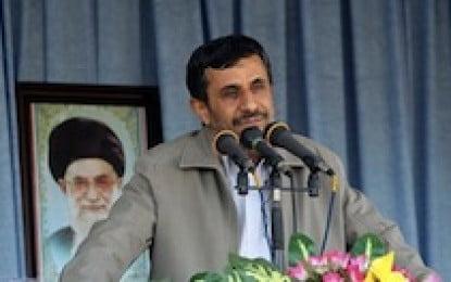 Iran's biggest financial scam weakens Ahmadinejad; economic hardship may revive unrest in Iran