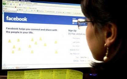 Iran Warns of Facebook's Soft Power