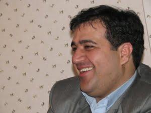 Authorities arrest another senior reformist