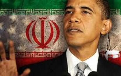 Obama's Threatening Letter, Iran's Stern Response