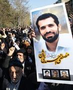 Ailing Political Prisoners Deprived of Health Care