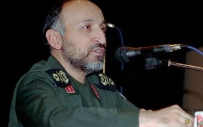 Brigadier General Mohammad Hejazi