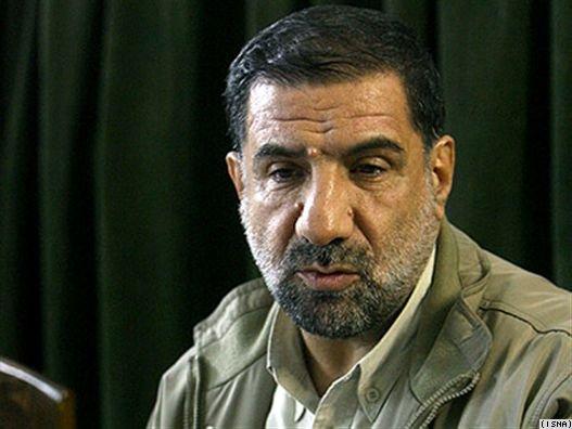 Major Genera Mohammad Kosari