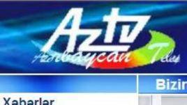Azerbaijani TV Attacked By Iranian Hacker