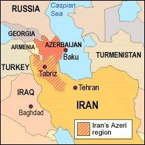 Azerbaijanis in Iran