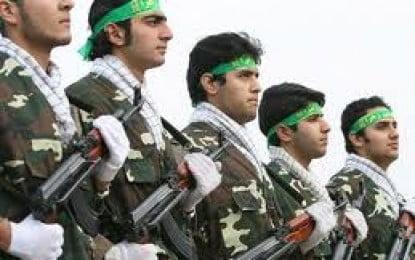 Basij militias to vet lecturers at Islamic university