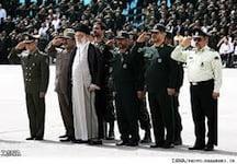 Iran's supreme leader orders fresh terror attacks on West