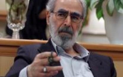 Khamenei a 'tyrannical ruler,' ailing dissident tells Egypt's Morsi