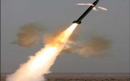 IRGC increases targeting precision of (medium-range) Zelzal rockets